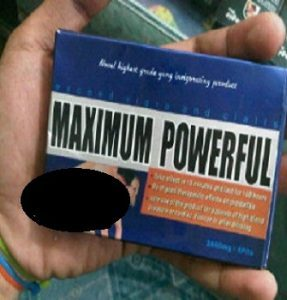 obat maximum powerfull